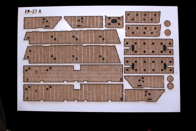 画像2: タミヤ エレファント用 ツェメリット・コーティング・シート