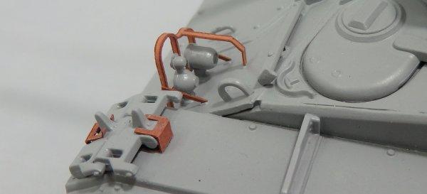 画像3: 1/35 M24用ライトガード〔FP-37〕