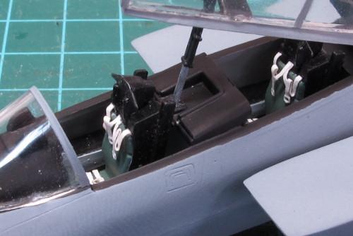 画像3: 1/72 汎用現用機シートベルト