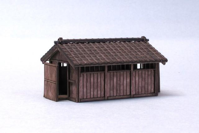 画像3: 駅舎弐