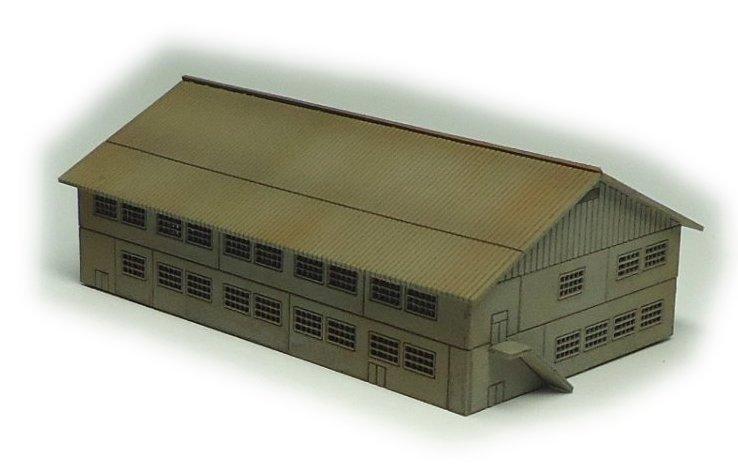 画像2: 二,三号建屋