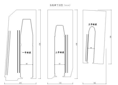 画像2: C-3 三号船渠
