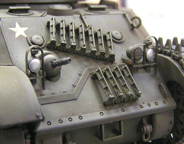 画像1: M3、M5ライトガードセット