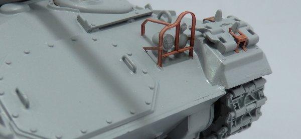 画像4: 1/35 M24用ライトガード〔FP-37〕