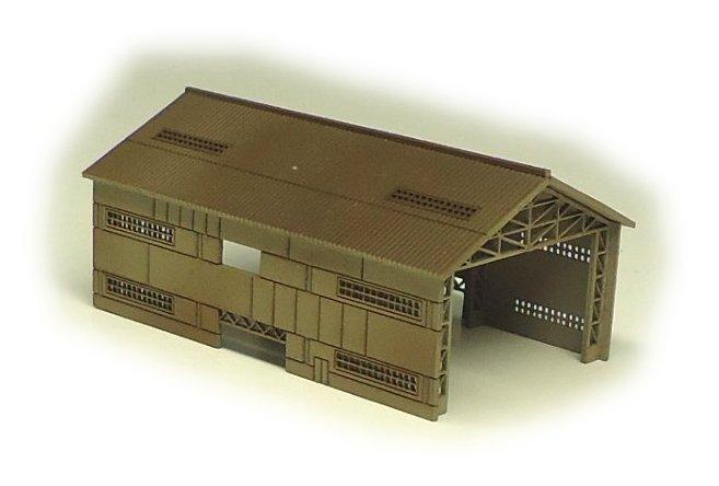 画像2: 五号、七号建屋